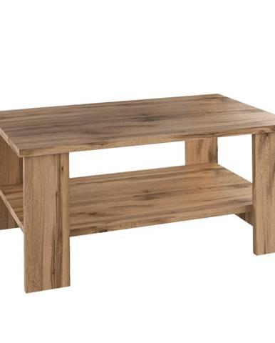 Konferenčný stolík dub wotan BERNARDO