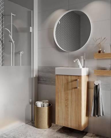 Artstolk Kúpeľňová skrinka OIA DUM40