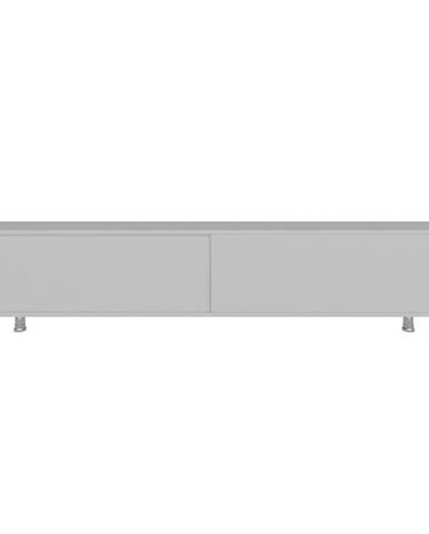 TV stolík NEHI biela