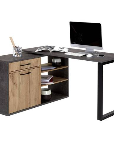 Písací Stôl Alex