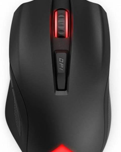 HP Herná myš HP OMEN Vector