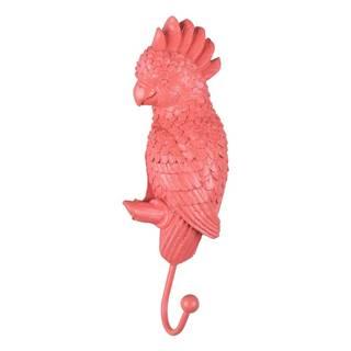 Korálovoružový vešiak Leitmotiv Kakadu