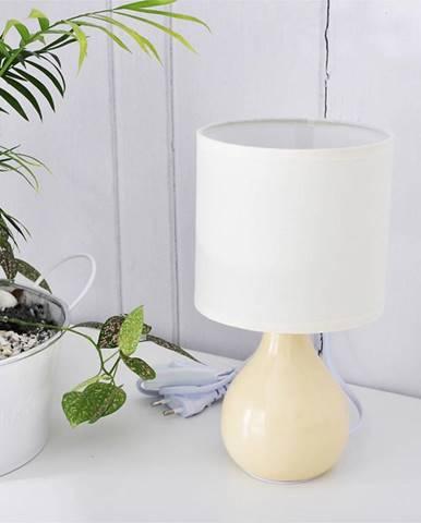 Stolová lampa JT899-3 béžová LB1