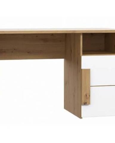 Písací stôl Arkina LBLT21-C804