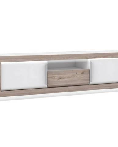 TV stolík Canne CQNT131B-C141