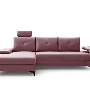 Rohová sedacia súprava Stella L Fancy 63