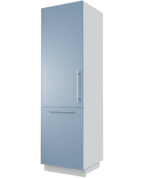 MERKURY MARKET Skrinka do kuchyne  Magnum D14/DP/207 denim/korp white