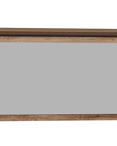 Zrkadlo KORA K14 jasan svetlý