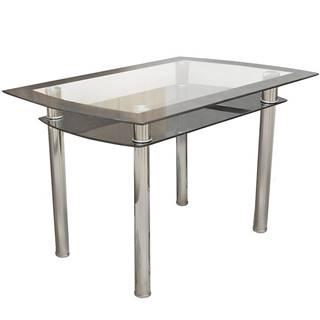 Jedálenský stôl Dingo 140 TD-581S