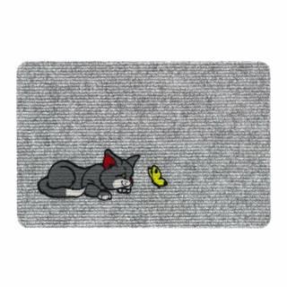 Vopi Rohožka Flocky Mačka, 40 x 60 cm