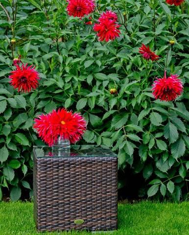 Bello G Záhradný ratanový stôl SM002