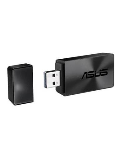 WiFi USB adaptér ASUS USB-AC54 B1, AC1300