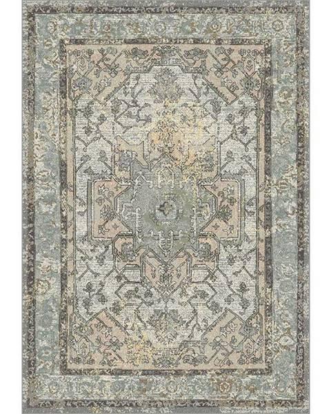 RAGOLLE Viskózový koberec Beluchi 1