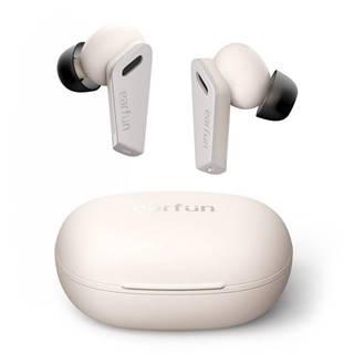 Slúchadlá EarFun Air Pro biela