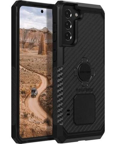 Kryt na mobil Rokform Rugged na Samsung Galaxy S21+ 5G čierny
