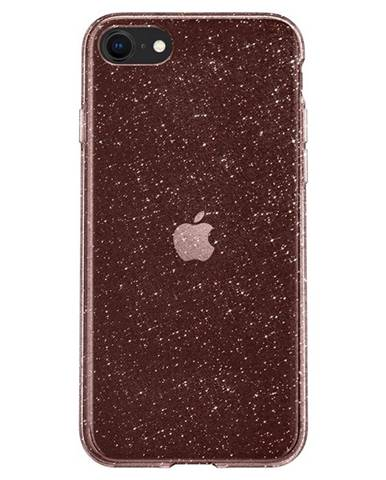 Kryt na mobil Spigen Liquid Crystal Glitter na Apple iPhone 7/8/SE