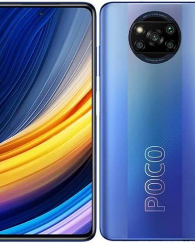 Mobilný telefón Poco X3 Pro 256 GB - Frost Blue