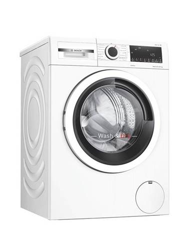 Práčka so sušičkou Bosch Serie   4 Wna13400by biela