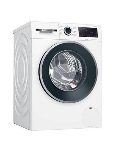 Práčka so sušičkou Bosch Serie   6 Wng254u0by biela