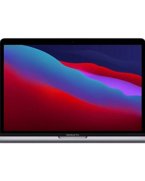 "Apple Notebook Apple MacBook Pro CTO 13"" M1 8x GPU/16GB/256GB/SK - Space"