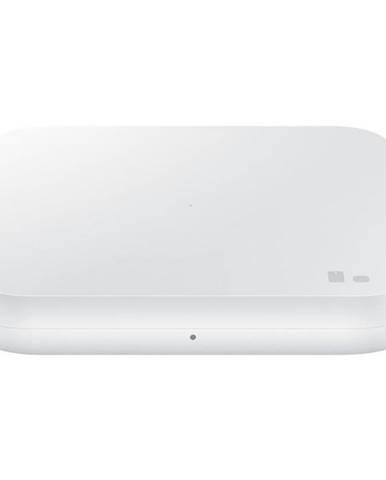 Bezdrôtová nabíjačka Samsung Pad 9W biela