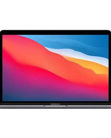 """Notebook Apple MacBook Air 13"""" M1 256 GB - Space Grey SK"""
