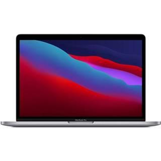 """Notebook Apple MacBook Pro CTO 13"""" M1 8x GPU/16GB/256GB/SK - Space"""