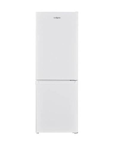 Kombinácia chladničky s mrazničkou Goddess Rce0142gw9e biela