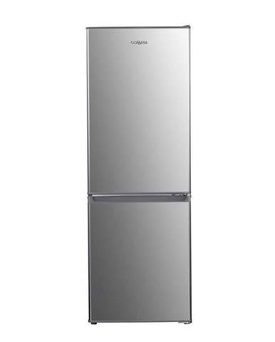Kombinácia chladničky s mrazničkou Goddess Rce0142gx9e nerez