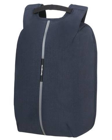 "Batoh na notebook  Samsonite Securipak Backpack 15,6"" modrý"