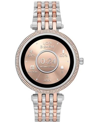 Inteligentné hodinky Michael Kors MKT5129 Darci Gen 5E 43mm