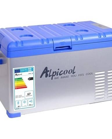 Autochladnička Alpicool 0709