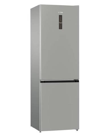 Kombinácia chladničky s mrazničkou Gorenje Nrk6193tx4 nerez