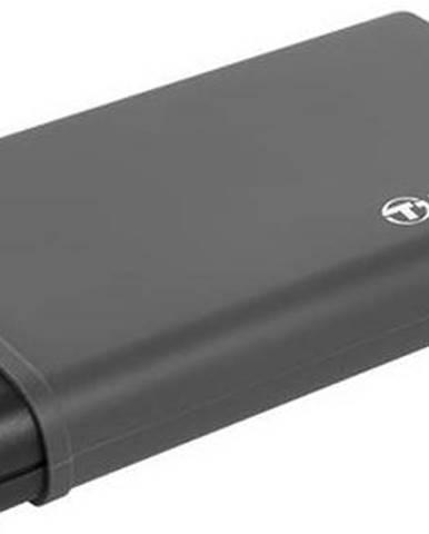 "Box na HDD Transcend StoreJet 25CK3 All-in-one, 2,5"" Sata, USB 3.0"