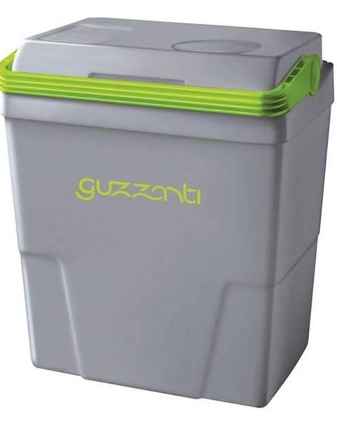 Guzzanti Autochladnička Guzzanti GZ 22B siv