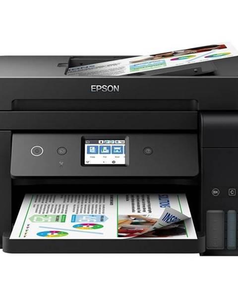 Epson Tlačiareň multifunkčná Epson L6190 čierny