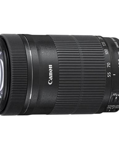 Objektív Canon EF-S EF-S 55-250mm f/4.0-5,6 IS STM