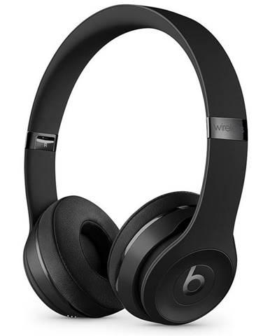 Slúchadlá Beats Solo3 Wireless čierna