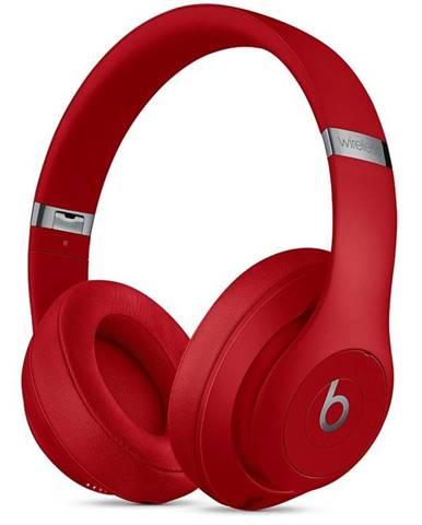 Slúchadlá Beats Studio3 Wireless červená