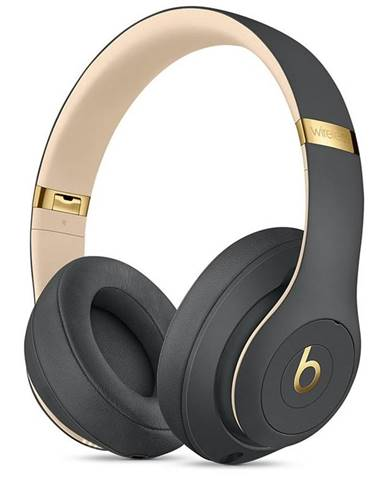 Slúchadlá Beats Studio3 Wireless - stínově šedá