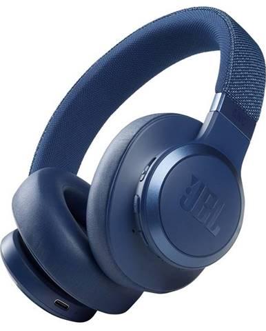 Slúchadlá JBL Live 660NC modr