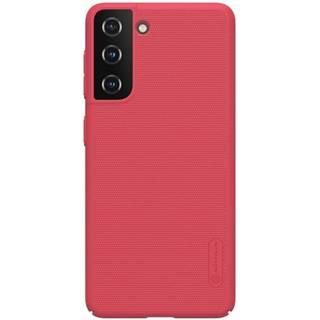 Kryt na mobil Nillkin Super Frosted na Samsung Galaxy S21 5G červen