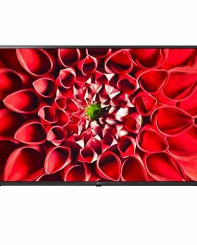 Televízor LG 60UN7100 čierna
