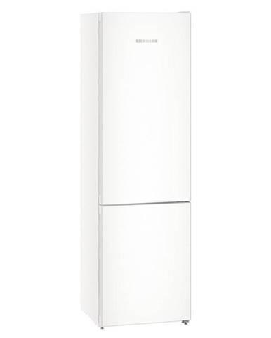 Kombinácia chladničky s mrazničkou Liebherr CP 4813 biela