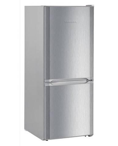 Kombinácia chladničky s mrazničkou Liebherr CUel231