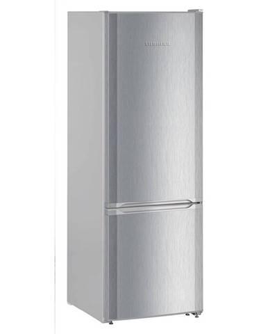 Kombinácia chladničky s mrazničkou Liebherr CUel281