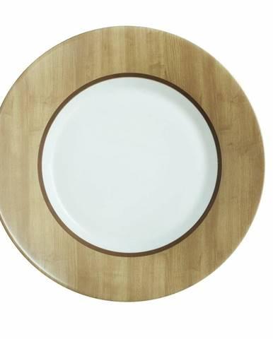Luminarc Sada hlbokých tanierov NORDIC ALPAGA 23 cm, 6 ks