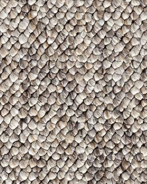 MERKURY MARKET Metrážny koberec 4m Alabama 820. Tovar na mieru
