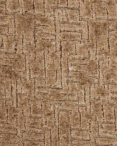 Metrážny koberec 4m Teneryfa 43. Tovar na mieru