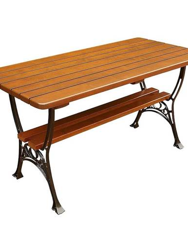 Stôl kráľovský farba cyprus